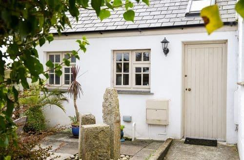 Last Minute Cottages - Charming Lostwithiel Cottage S2194