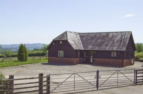 Last Minute Cottages - Adorable Hereford Cottage S2207