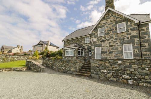 Big Cottages - Stunning Dyffryn Ardudwy Cerrig S4975