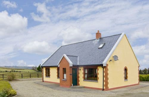 Last Minute Cottages - Eden Lodge Cottage