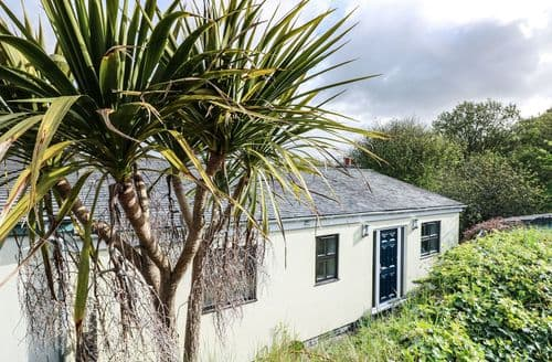 Last Minute Cottages - Superb Torpoint Rental S2248
