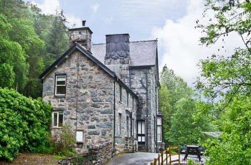 Big Cottages - Beautiful Dolgellau Cemlyn S5094
