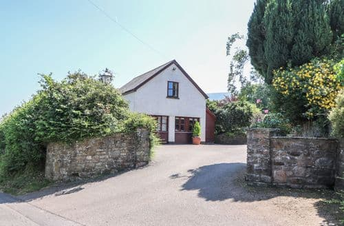 Big Cottages - Beautiful Abergavenny Cottage S5148