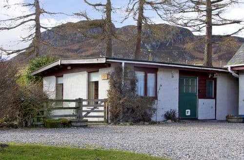 Last Minute Cottages - Stunning Newtonmore Stable S5168