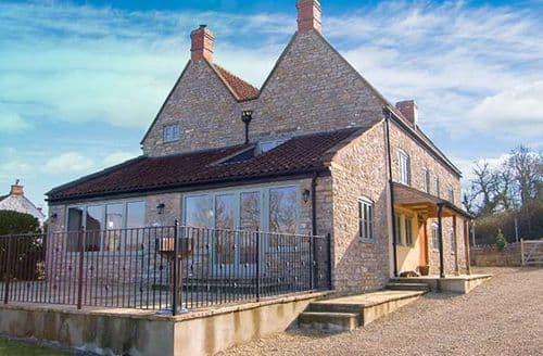 Last Minute Cottages - Excellent Wells Farm S2279