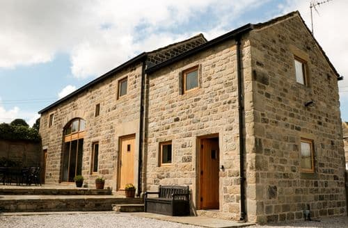 Last Minute Cottages - Adorable Sheffield Barn S3508
