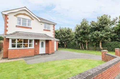 Big Cottages - Excellent Morfa Bychan Cottage S86145