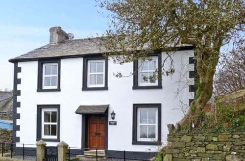 Big Cottages - Beautiful Broughton In Furness View S3528