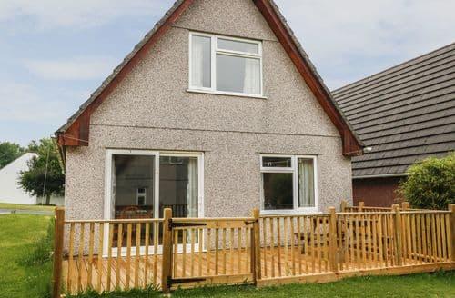 Last Minute Cottages - Wonderful Callington Rental S2301