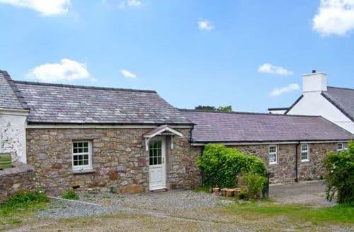 Big Cottages - Wonderful Llanerchymedd Mynydd S5246