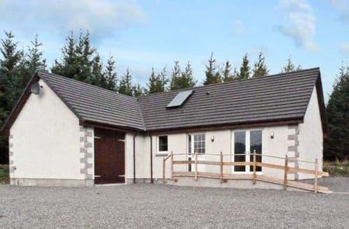 Big Cottages - Wonderful Inverness Rental S5264