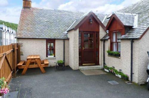 Last Minute Cottages - Splendid Ballater Cottage S5289