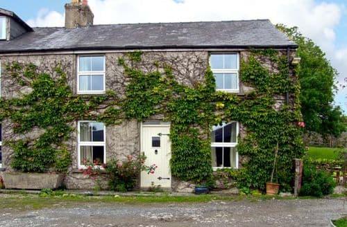 Big Cottages - Quaint Carmarthen Cottage S5290