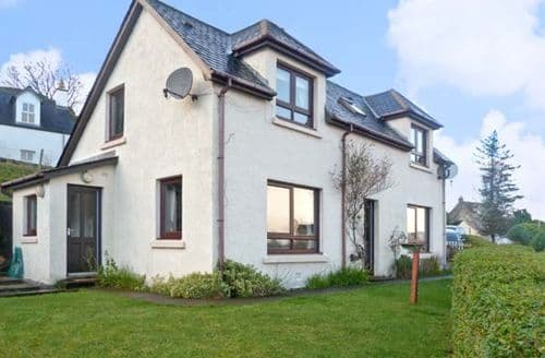 Last Minute Cottages - Inviting Highlands Cottage S5291