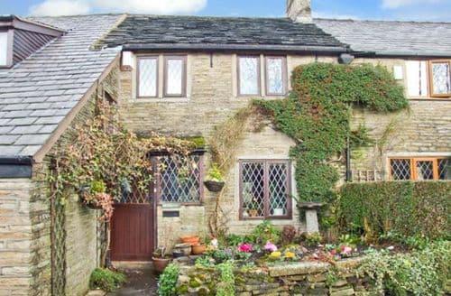 Last Minute Cottages - Splendid Stockport Rental S3607