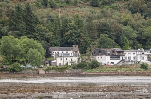Big Cottages - Lovely Arrochar View S5338