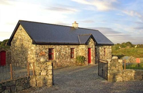 Last Minute Cottages - Tigh Mhicil Thom