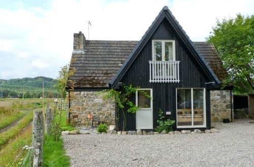 Big Cottages - Wonderful Kingussie Rental S5358