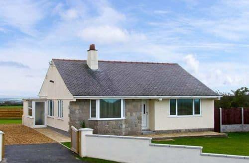 Big Cottages - Luxury Holyhead Awel S5385
