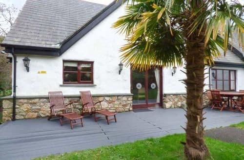 Last Minute Cottages - Captivating Burlawn Lodge S44918