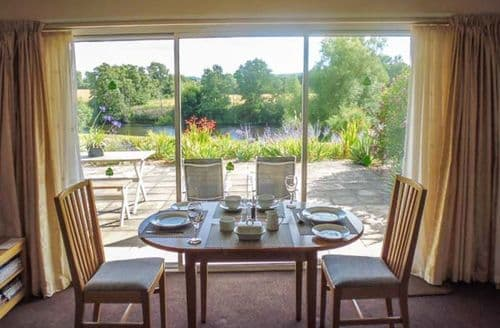 Last Minute Cottages - Gorgeous Hereford Rental S6582