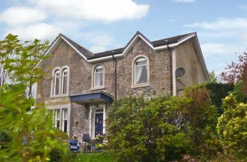 Big Cottages - Excellent Dunoon House S5407