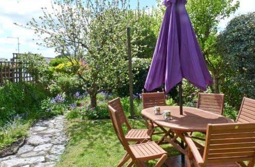 Last Minute Cottages - Excellent Lostwithiel Hill S2395