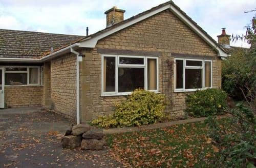 Last Minute Cottages - Lovely Banbury Rental S2396