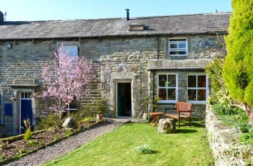 Last Minute Cottages - Superb Skipton Fold S3712