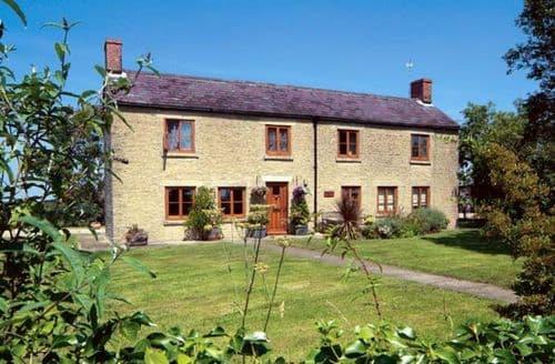 Last Minute Cottages - Tasteful Malmesbury Cottage S6615