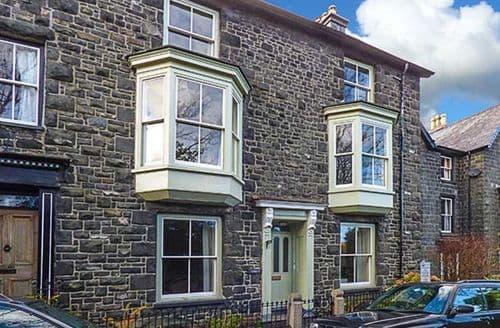 Big Cottages - Splendid Dolgellau Rental S13340