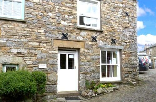 Last Minute Cottages - Lovely Sedbergh Cottage S3767