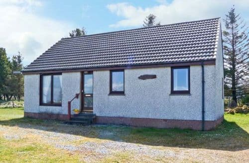Last Minute Cottages - Adorable Isle Of Skye Sith S5527