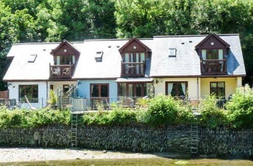 Last Minute Cottages - Adorable Little Petherick Cottage S6818