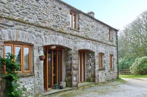 Big Cottages - Captivating Kendal Cottage S3838