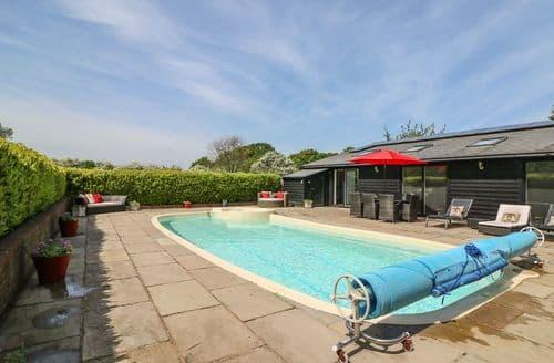 Big Cottages - Adorable Sevenoaks Lodge S3893