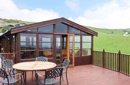 Big Cottages - Superb Aberdovey Rental S5661