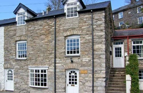 Big Cottages - Quaint Machynlleth Granary S5665