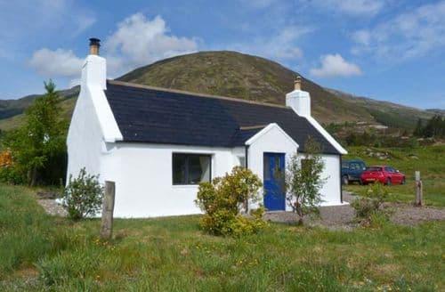 Last Minute Cottages - Superb Isle Of Skye Kylerhea S5712