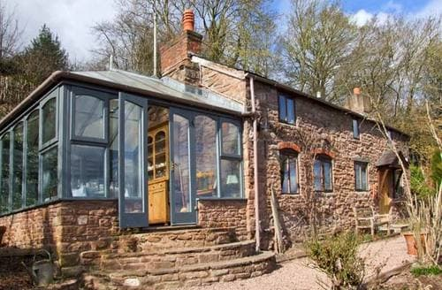 Last Minute Cottages - Gorgeous Hereford Cottage S2670