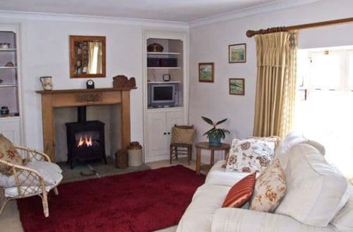Last Minute Cottages - Gorgeous Malmesbury Cottage S3968