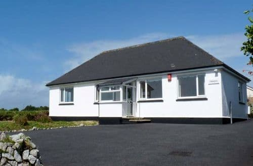 Last Minute Cottages - Delightful Redruth Rental S2590