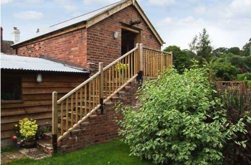 Last Minute Cottages - Charming Bridgnorth Brewhouse S2591