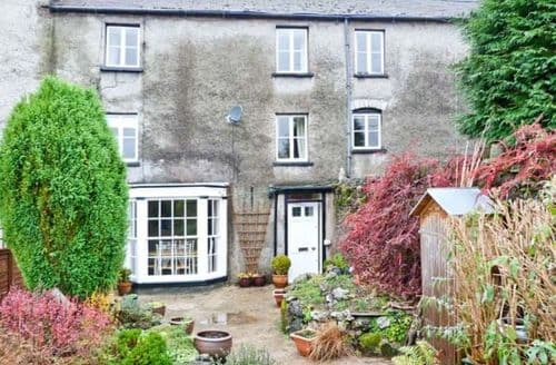 Big Cottages - Beautiful Ulverston House S4021