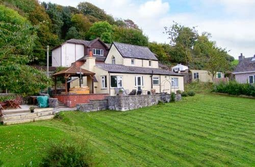 Big Cottages - Attractive Pentraeth Ardd S5837
