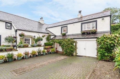 Last Minute Cottages - Lovely Wigton Cottage S4046