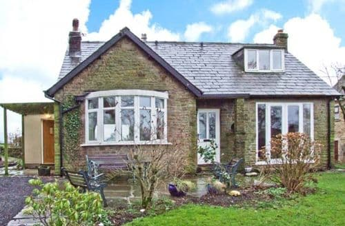 Last Minute Cottages - Inviting Stockport Rental S4075