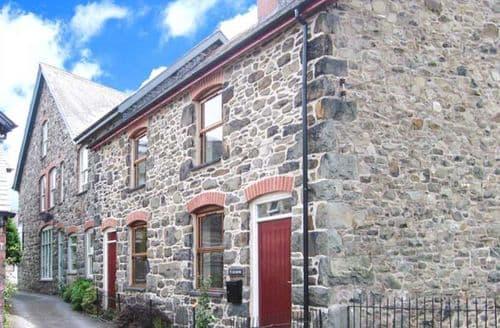 Big Cottages - Superb Machynlleth Kilmore S5899