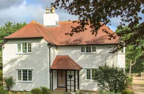 Big Cottages - Wonderful Leyburn Rental S4084
