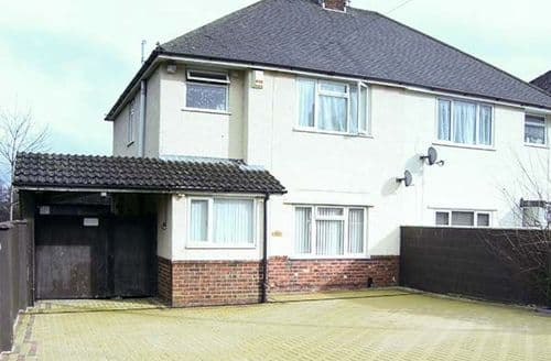 Last Minute Cottages - Luxury Poole House S2659